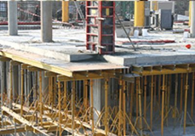 Waterproofing Concrete Decks